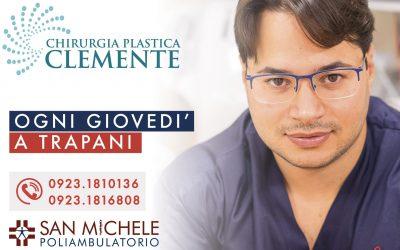 """Dr. Clemente presso """"San Michele"""" Trapani"""