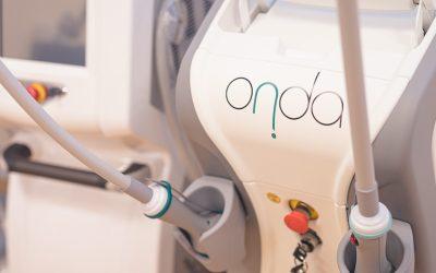 Rimodella il corpo con Onda Coolwaves